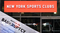 Company behind New York, Boston Sports Clubs files for bankruptcy protection