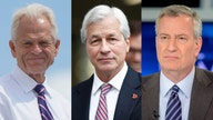 Jamie Dimon would be better NYC mayor than de Blasio after JPMorgan calls staff back to office: Navarro