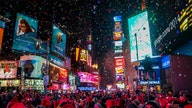 Times Square to ring in 2021 with digital New Year's Eve celebration
