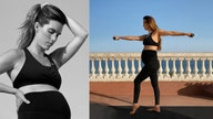 Nike launches maternity apparel collection for sporty moms
