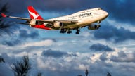 Qantas selling fully stocked bar carts from retired 747s
