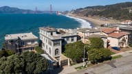 Luxury home listed for $25M in San Francisco includes 'most beautiful basketball court in the world'