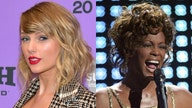 Taylor Swift's 'Folklore' tops Whitney Houston's Billboard record