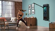 Amazon, Stephen Curry join Tonal home fitness brand's $110M funding round
