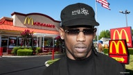 Travis Scott, McDonald's hit with fines after rapper's impromptu visit draws large crowd in California
