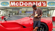 Travis Scott earned $20M from McDonald's partnership: report