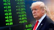Stock market predicts Trump will defeat Biden