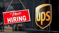 UPS to hire more than 100,000 seasonal workers for holiday season