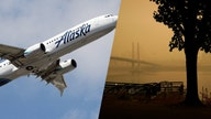 Alaska Airlines suspends Portland, Spokane flights due to wildfire smoke