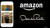 Amazon launches 'Luxury Stores' to sell high-end fashions; platform debuts with Oscar de la Renta collections