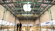 Apple expanding 'Express' retail setups ahead of holiday shopping surge