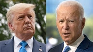 Fundraising battle: Top pro-Trump super PAC edges out leading pro-Biden super PAC