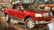 Lincoln won't build a new pickup, Ford president says