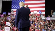 Nevada company that hosted indoor Trump rally fined $3,000