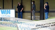 Layoffs soar amid slow economic recovery