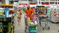 American shoppers panic-buying as coronavirus spike aggravates year of upheaval