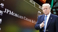 Trump praises JPMorgan for telling trading staff to return to the office