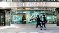 Tiffany's sees recovery, as LVMH tries to dump $16B deal