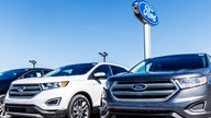 Ford looking to cut 1,400 US salaried jobs with retirement offers