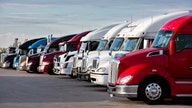 Trucking giant beefs up fleet size to meet surging demand