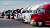Trucking giant beefs up fleet size to meet surging demand