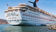 Carnival selling 18 cruise ships as coronavirus pandemic continues