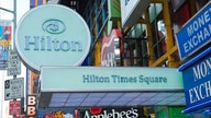 Hilton hotel in NYC's Times Square to close as coronavirus devastates tourism