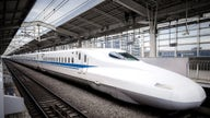 Texas bullet train from Houston to Dallas clears 2 key regulatory hurdles, company says