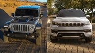 Plug-in Jeep Wrangler 4xe and Jeep Grand Wagoneer Concept revealed