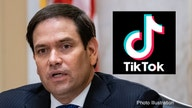 Rubio explains TikTok concerns: Chinese data collection 'a very dangerous situation'