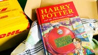 Rare 'holy grail' Harry Potter book could be worth $65G after it was found 'sitting on a shelf'