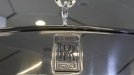 Rolls-Royce says demand for luxury cars is recovering