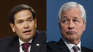 Rubio questions JPMorgan's Dimon over alleged coronavirus aid fraud at bank