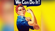 This Labor Day, we celebrate women's workplace success and honor the 'Rosies' of World War II
