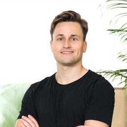 Dominik Richter