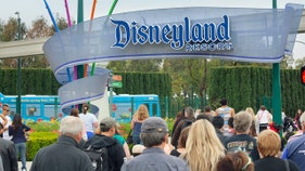 Disneyland furloughs staff, executives as parks still unable to reopen