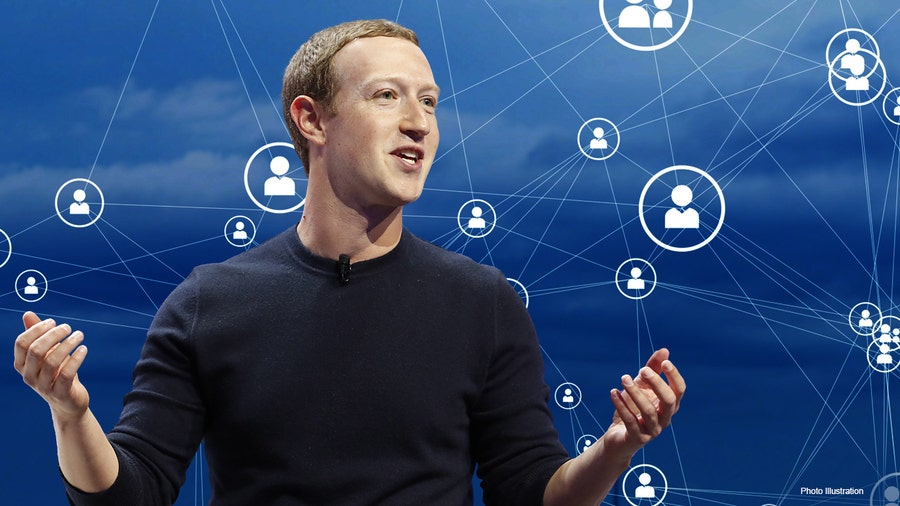 Facebook sets new rules for workplace communication to ease social, political debates