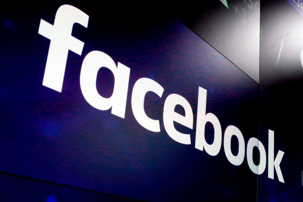 Facebook co-founder helps bankroll anti-Trump ad blitz