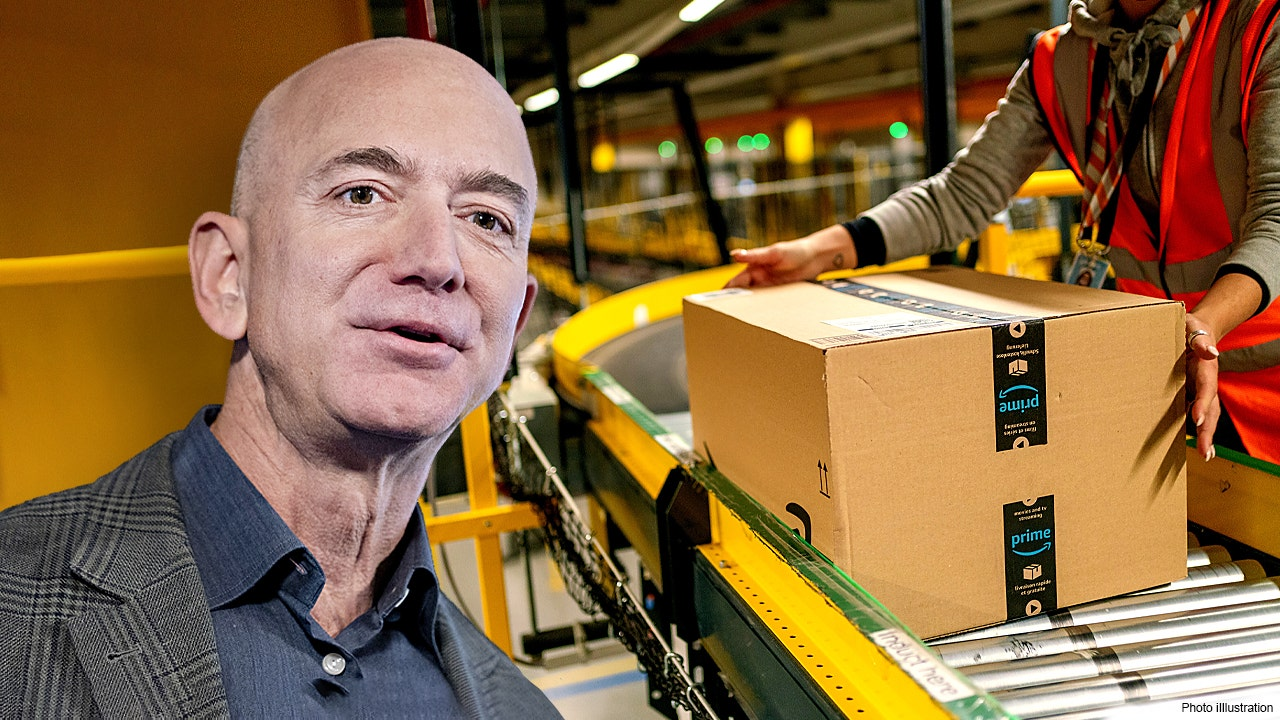 Amid tensions with China, India warns Amazon, Flipkart over country of... image