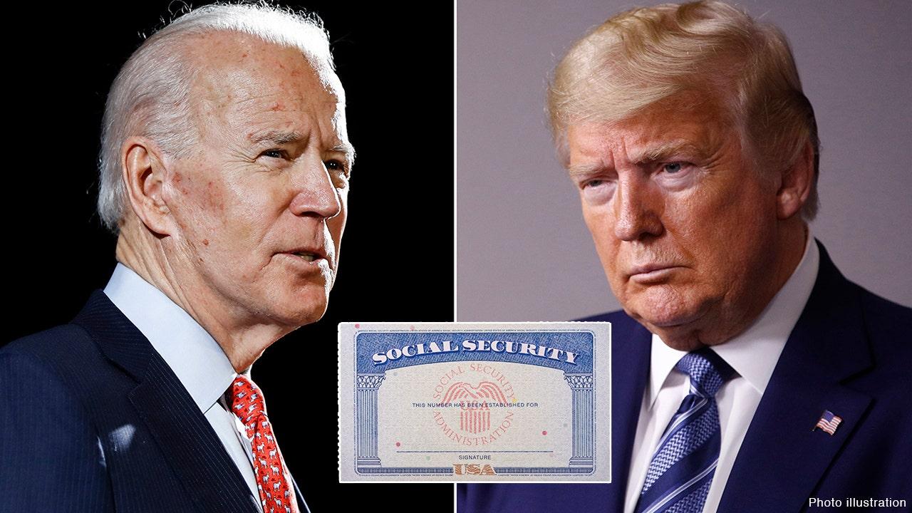 Biden or Trump? Survey reveals Americans' views on future of Social Se... image