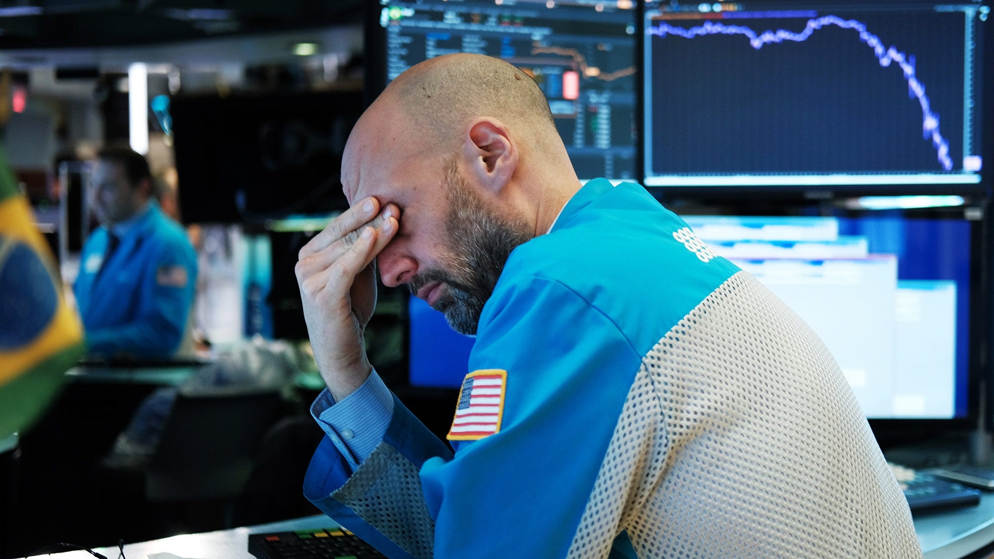 Stock futures fall on COVID concerns Europe faces lockdowns – Fox Business