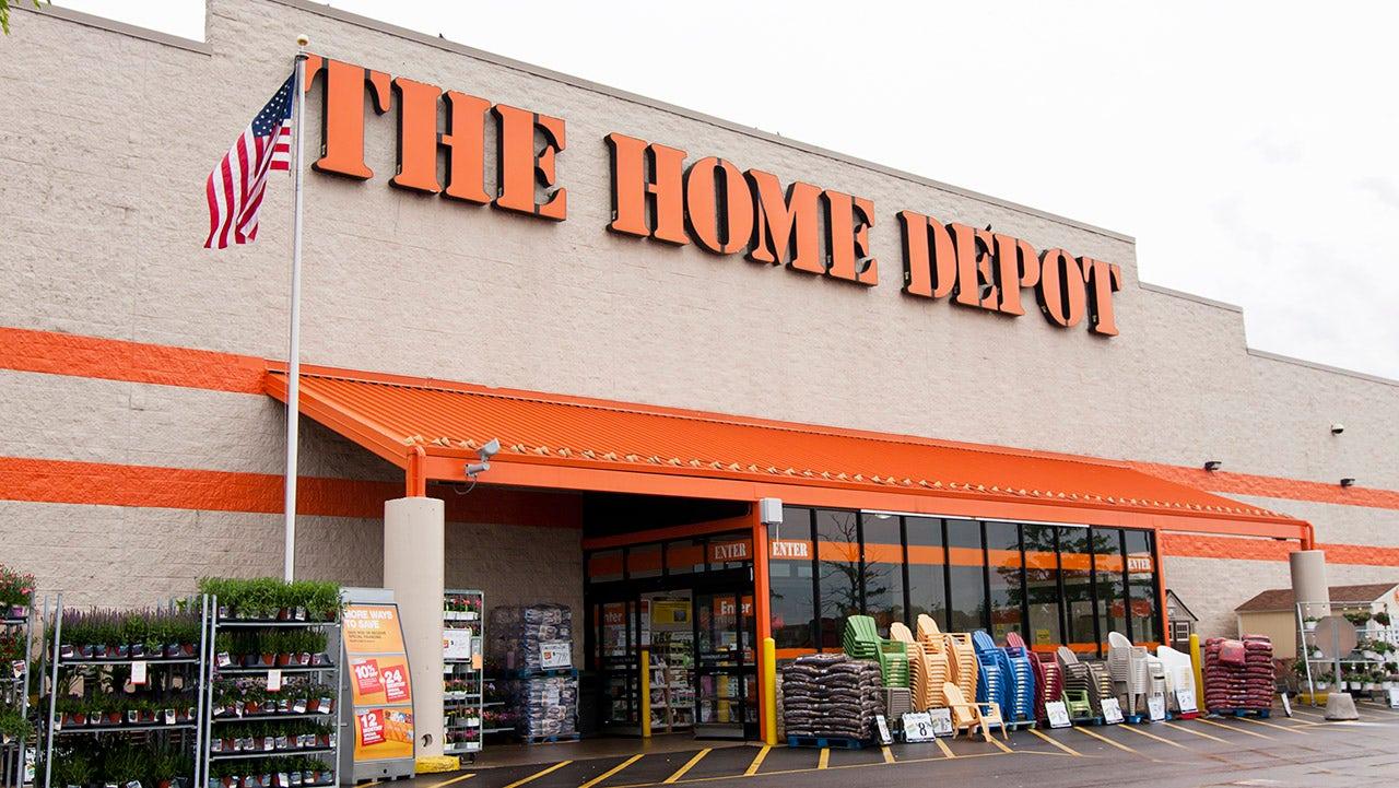 Home Depot updates employee, customer mask requirements   Fox Business