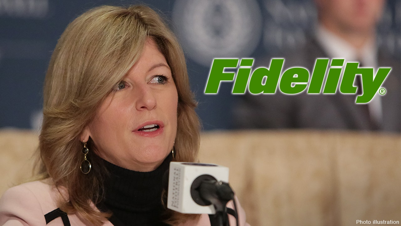 Fidelity staffs up to advise clients amid 'unprecedented' interest in... image