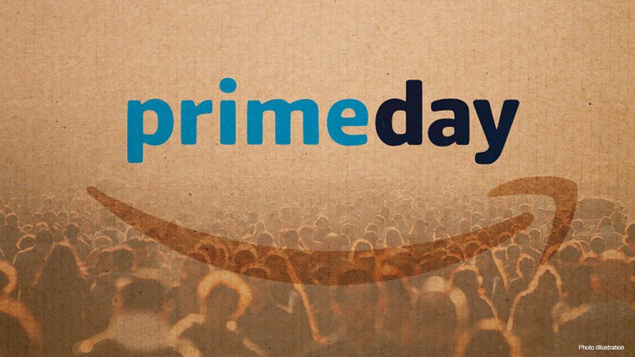 Amazon Prime Day is cash haul for Bezos backed e-commerce giant – Fox Business