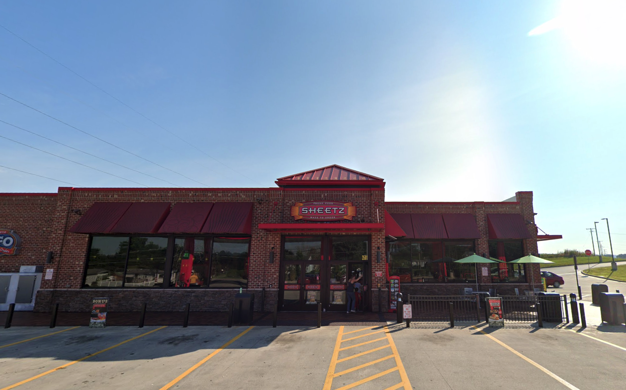 Sheetz hiring over 3000 employees across 6 states  image