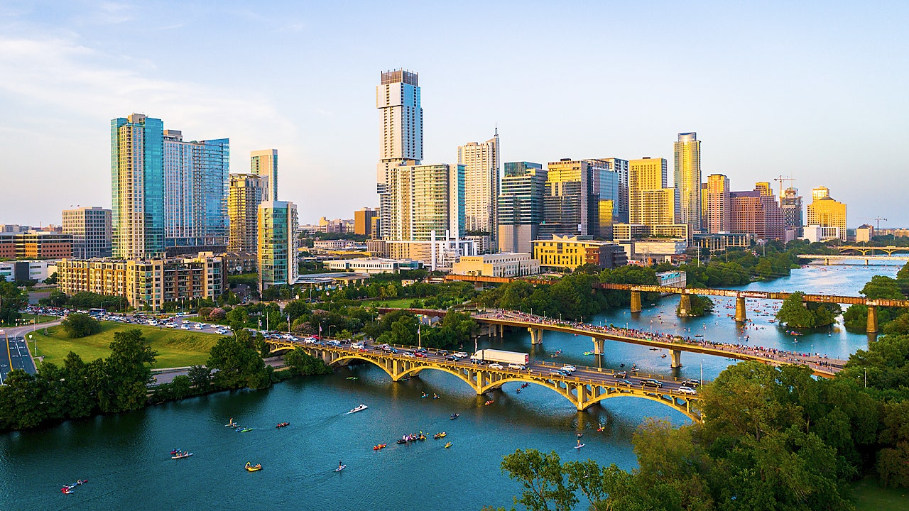 More businesses moving to Austin because of high...