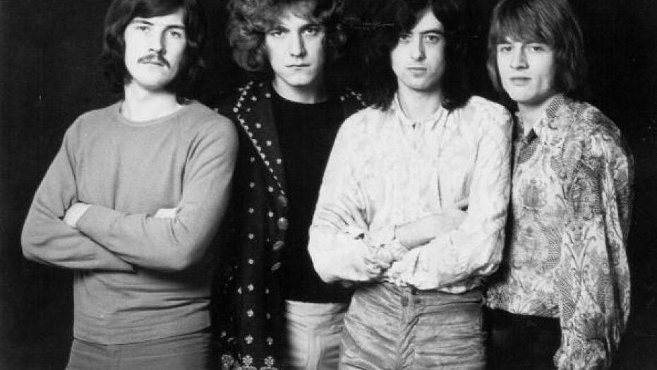 Led Zeppelin victorious in 'Stairway to Heaven' copyright lawsuit after Supreme Court denies hearing: Report
