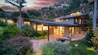 The Cult guitarist Billy Duffy lists home in Hollywood Hills