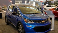 US officials investigate reports of fires in Chevy Bolt electric vehicles