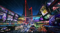 Atari Hotels' concept art and details released, Las Vegas and Phoenix locations announced